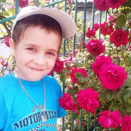 Save little Ruslan from Moldova